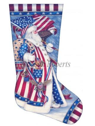americana stocking
