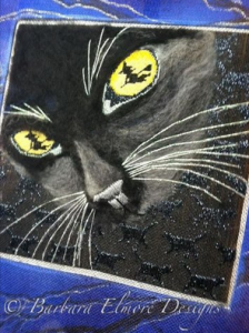 barbara elmore cat 2