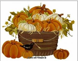pumpkins LT