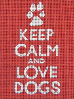 calm dogs
