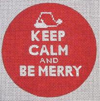 calm merry