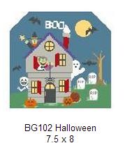 BG Halloween