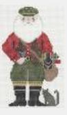 032 Country Santa