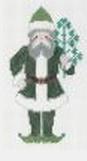 540 green santa