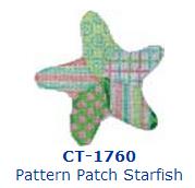 starfish 14