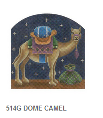 dome camel
