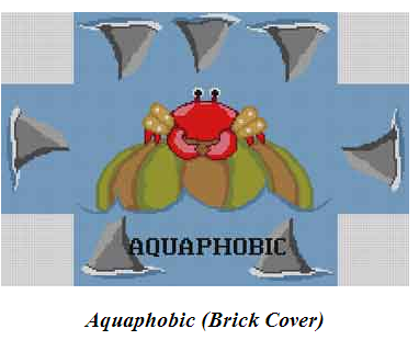aquaphobic