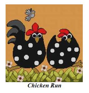 chicke run