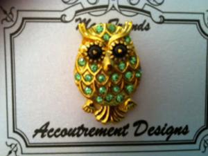 peridot owl