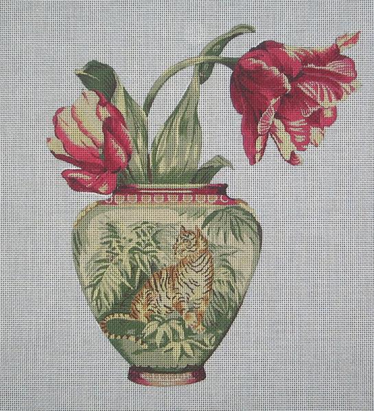 tigee vase