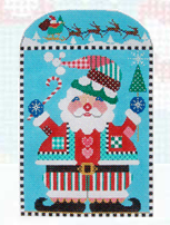 shelly santa