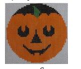 pumpkin c