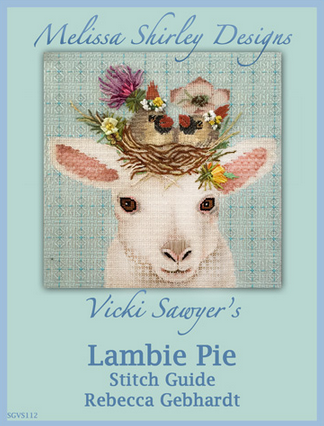 lambie cover page