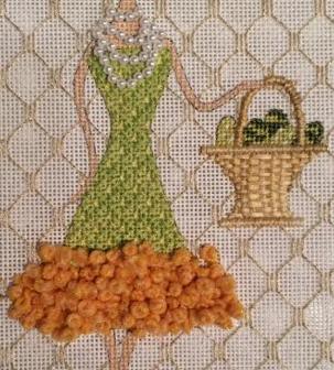 sassy lady green 2