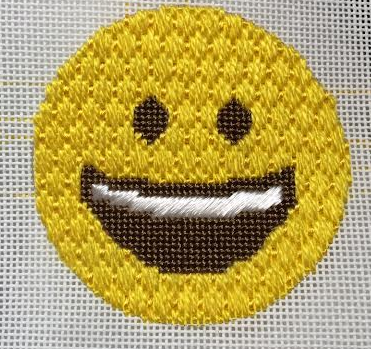 emoji smiling