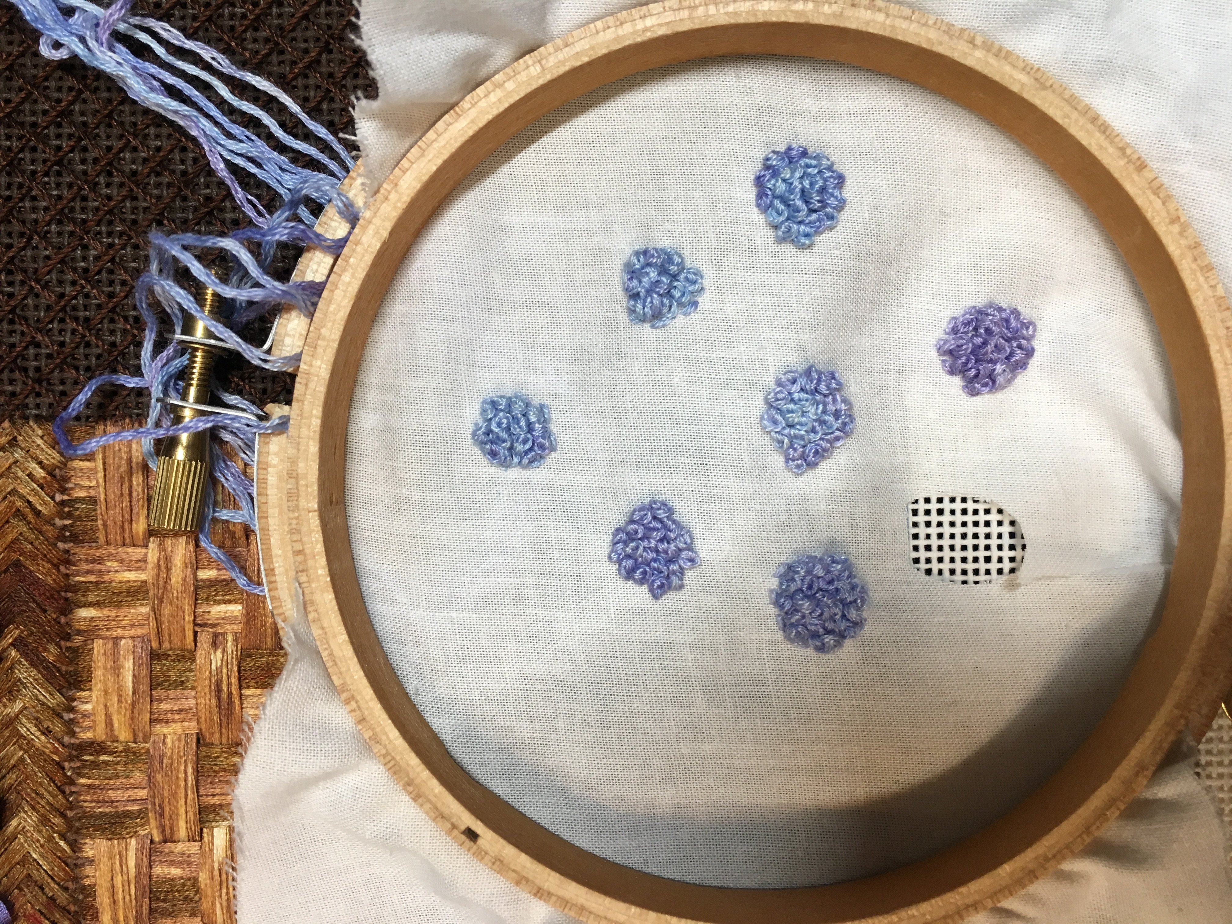 That\'s Not Needlepoint » The Enriched Stitch