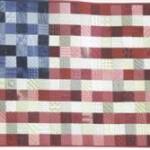 patchwork flag