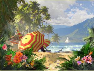 tropical retreat 3