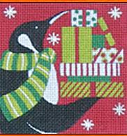 penguin gift