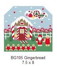 BG Candyland