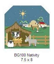 BG Nativity
