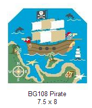 BG Pirate