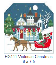 BG Victorian