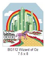 BG Wizard