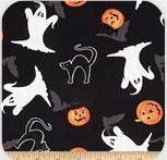 ghost fabric