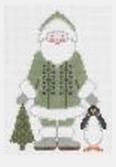 613 south pole santa