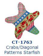 crabs diag