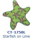starfish 11
