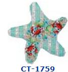 starfish 13