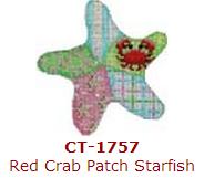 starfish 9