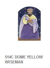 yellow wisemand