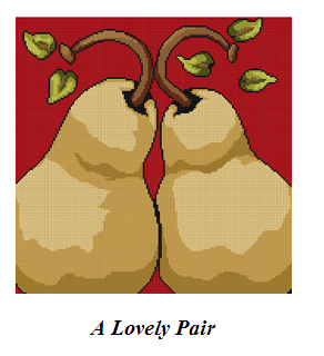 lovely pair