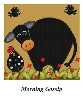 morning gossip