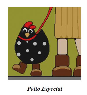 pollo espcial