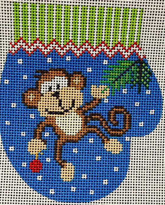 mitten monkey