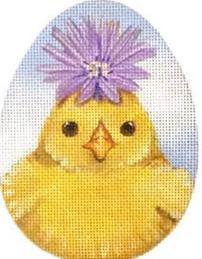 chick b