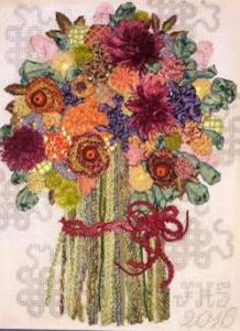 knotty bouquet